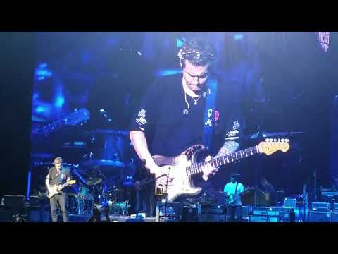 John Mayer - Gravity - Klipsch Music Center, Indianapolis, IN, Sept. 3rd 2017