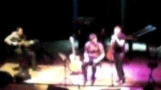 Mauro Ermanno Giovanardi & Cristiano Godano - Come Ogni Volta (Live @ Alcamo)
