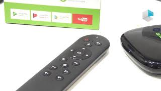 GeniaTech ATV495Max and ATV598Max Android TV boxes with Google certifcation