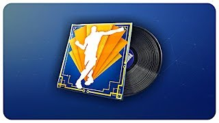 "Fortnite ""Electro Swing Remix"" Music Pack! (Fortnite Season 8 ""Electrofied"")"