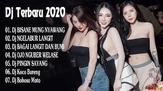 Dj Remix - Bisane Mung nyawang - full bass terbaru 2020--Dj Remix Terbaik--Dj Tiktok Viral Sekarang