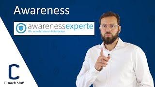 Wie Sie die IT-Sicherheit durch Awarness Kampagnen verbessern CYBERDYNE