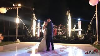 Gloria & Carlos Nava Wedding Costa Mesa CA 2017