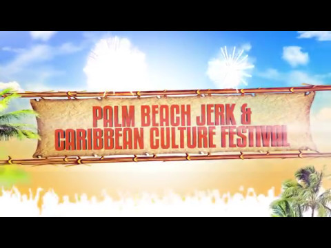 2017 Palm Beach Jerk Festival