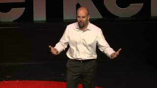 Bring your whole self to work | Mike Robbins | TEDxBerkeley