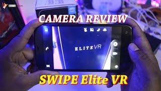 Swipe Elite VR CAMERA Review| Cheapest VR Smartphone Rs.4499/- | Data Dock