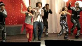 VIRSA (punjabi movie song making)aman dhaliwal