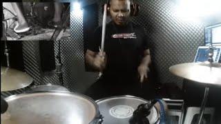 Nova Ressurreição | Heavy Metal Drum