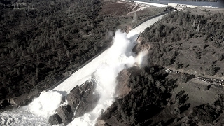 Oroville Dam could still fail - Here's what will happen HD