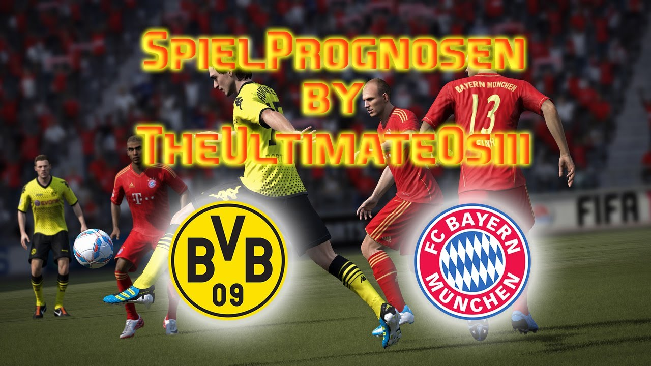 13 Bundesliga Spieltag