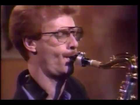 Eric Leeds - Andorra [Live 1991]