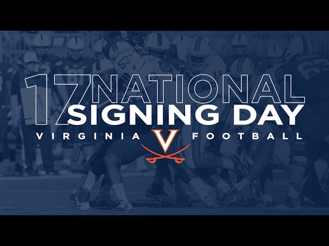 RECRUITING: 2017 National Signing Day Special
