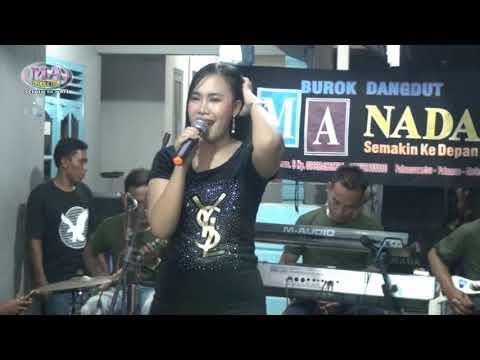 Terhanyut Dalam Kemesraan Voc. Linda Silvia MA Nada Organ Live Show Pabuaranwetan Cirebon