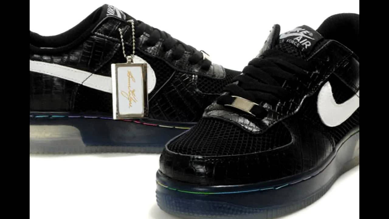 Nike Edition Air Force One Up Light Sneakers2011 lFcK1J