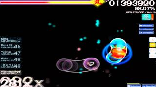 Player: Alexmusicx Map: http://osu.ppy.sh/b/131802?m=0 Skin: http:/...