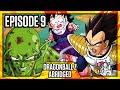 DragonBall Z Abridged: Episode 9 - TeamFourStar (TFS)