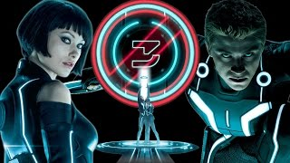 Why Did They Pull The Plug On TRON 3? - AMC Movie News