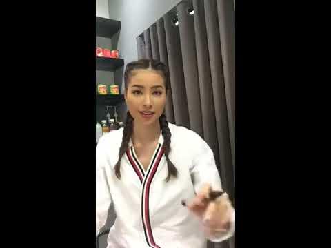 HHHV Phạm Hương - Hebes Tea House & Coffee T3. 2018
