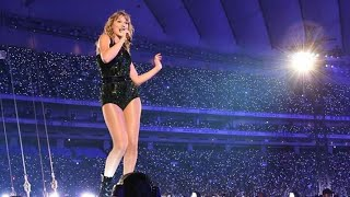Taylor Swift-I know places live at tokyo japan