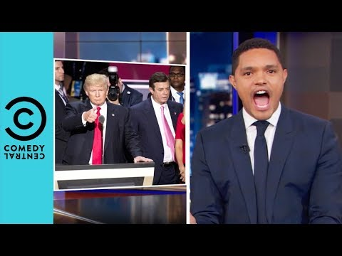 The Russia Investigation Is Back | The Daily Show With Trevor Noah thumbnail