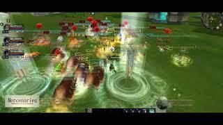 Menikon Online - Mercenaries vs Антанта & ХиМеРа (Porno Video 18+) WTB GW!!!