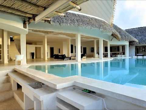 Location de vacances las terrenas r publique dominicaine - Villa kimball luxe republique dominicaine ...