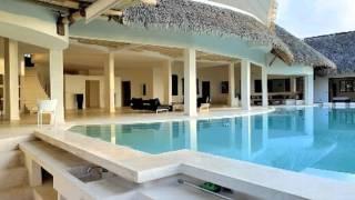 Location de vacances Las Terrenas République Dominicaine villa de luxe