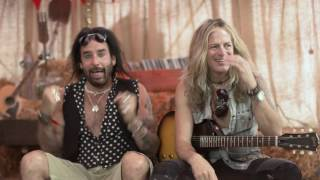 The Dead Daisies Interview At Ramblin' Man Fair 2016 (uDiscoverMusic.com Interview) thumbnail