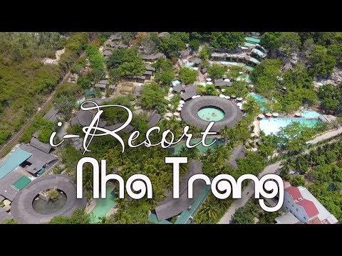 Tham quan khu vui chơi iResort Nha Trang - Khu vui chơi dành cho trẻ em