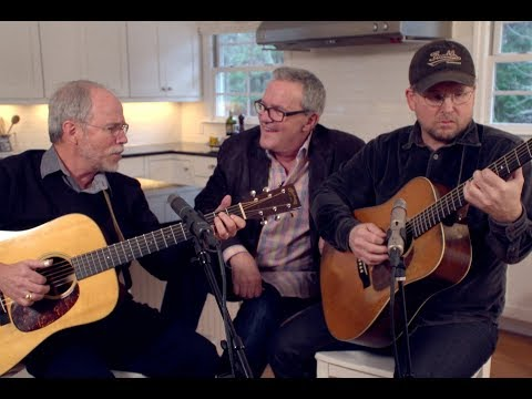 Dinner Conversations   Musical Theology feat. Buddy Greene and Ron Block