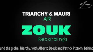 Triarchy & Mauri - Air (Original Mix)