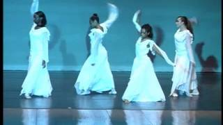 Eudora Ballet concert 2009, musical  Artist Michael W Smith, Allbum worship again