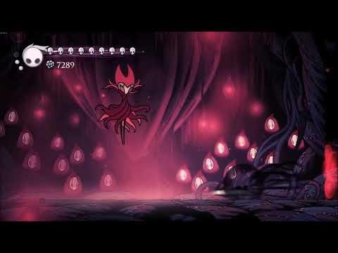 Hollow Knight - Nightmare King Grimm (flawless kill)