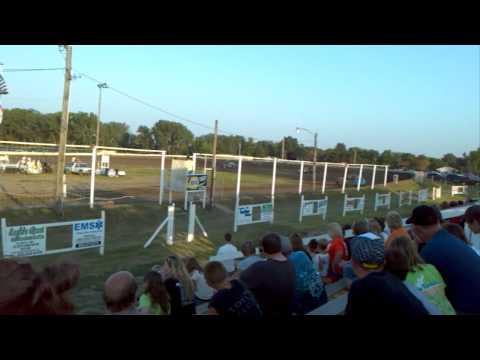 Cameron Wilkinson Riviera Raceway Pt. 1