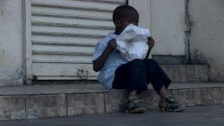 «Moi, enfant pauvre de Maurice»