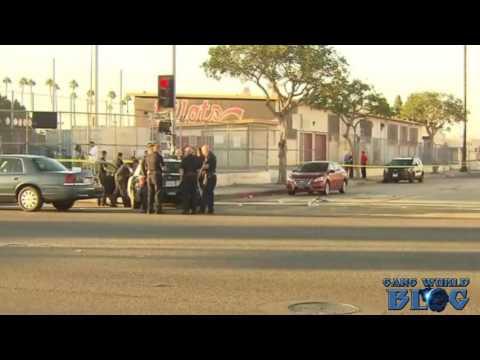Teen Killed, 2 Others Injured in Shooting Near High School in Wilmington (Los Angeles)