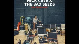 Nick Cave and the Bad Seeds - Live from KCRW (Full Album; Vinyl Version)