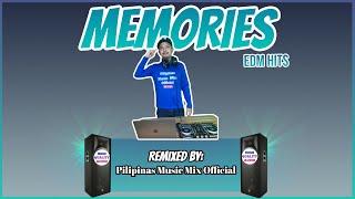 MEMORIES - Electronic Dance Music (Pilipinas Music Mix Official Remix) EDM Mix   Alan Walker