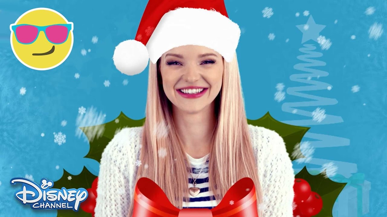 disney channel merry christmas from disney channel official disney channel uk youtube - Disney Channel Christmas