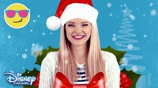 Disney Channel | Merry Christmas from Disney Channel! | Official Disney Channel UK