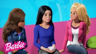Барби: Шпионская история. Новые секретные агенты! Мультик