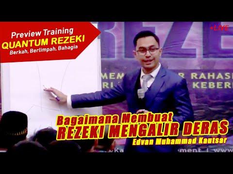cara-mudah-membuat-rezeki-anda-mengalir-deras-|-motivator-muslim-indonesia