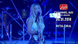 Coming Home - Rita Ora (Acoustic) live from Elbphilharmonie Hamburg   #CALIC2018