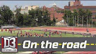 D3football.com on the road: Washington & Jefferson