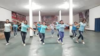 Lion Heart-girls Generation/line Dance/gdc Merauke Papua