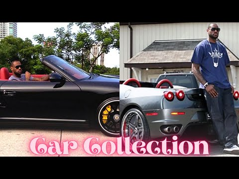 Lebron James Cars Collection 2020 Youtube