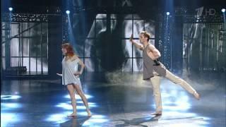 Танцуй! Выпуск 13. Гала-концерт. Анна Единак и Борис Шипулин