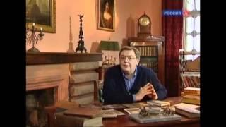 Иван Толстой. Ромен Гари. Обожаемый сын. Часть 2