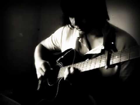 Secret Garden OST 포맨 - 이유 Reason (acoustic guitar solo) 4Men Shin Yong Jae