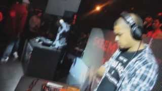 Battle of the Beats Finals 2012 - Round 3 - THYRO VS SKEEMATIC